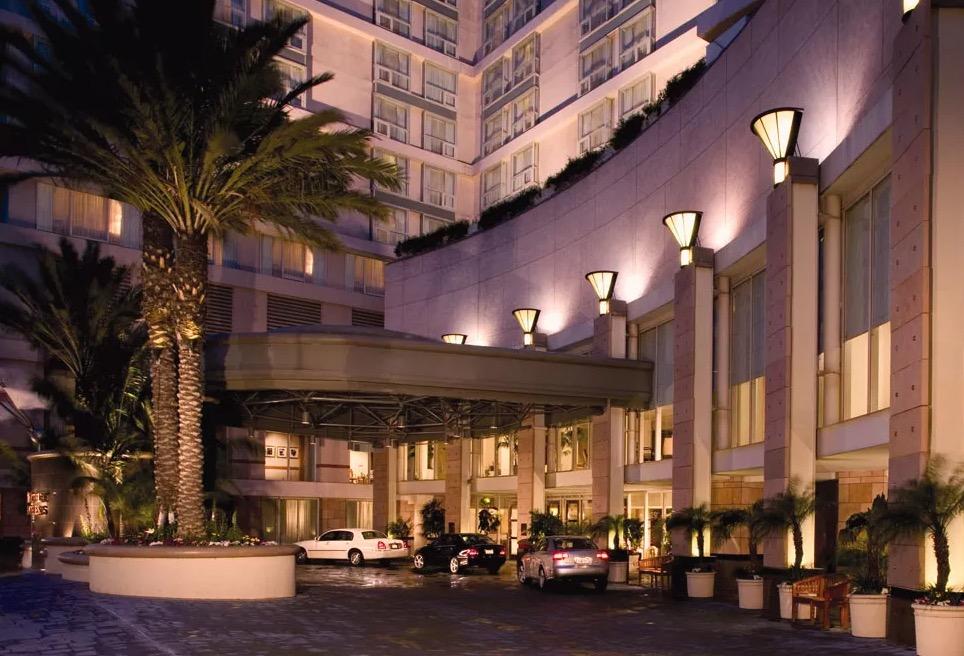 OMNI Hotel Los Angeles ALTSLA 2016